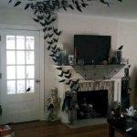40 Stunning Halloween Indoor Decoration Ideas (28)