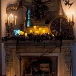 40 Stunning Halloween Indoor Decoration Ideas (32)