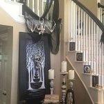 40 Stunning Halloween Indoor Decoration Ideas (35)