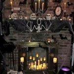 40 Stunning Halloween Indoor Decoration Ideas (36)