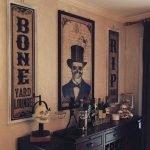 40 Stunning Halloween Indoor Decoration Ideas (37)