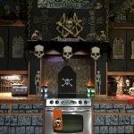 40 Stunning Halloween Indoor Decoration Ideas (6)