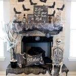 40 Stunning Halloween Indoor Decoration Ideas (7)