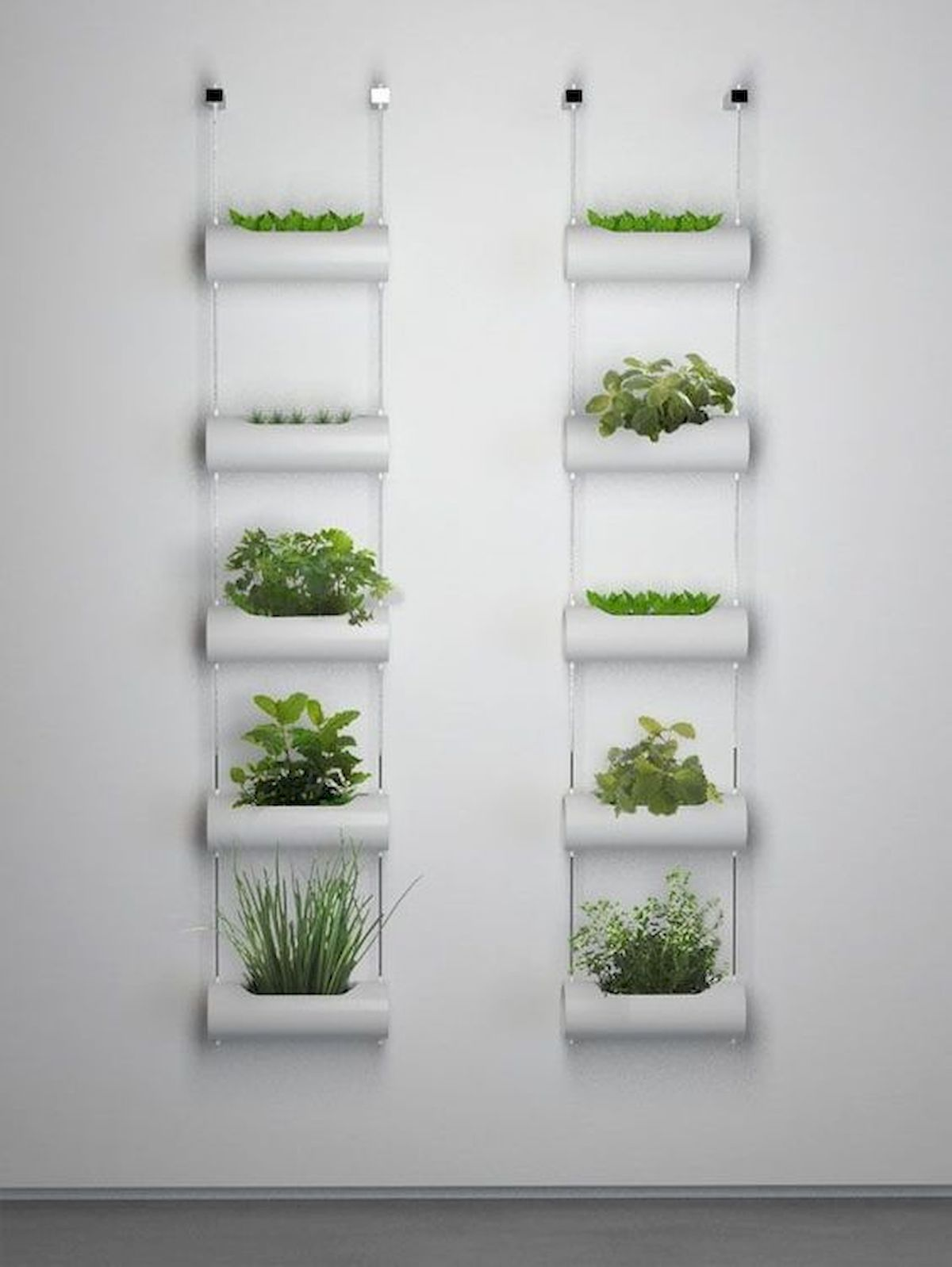 44 Fantastic Vertical Garden Ideas To Make Your Home Beautiful (14)