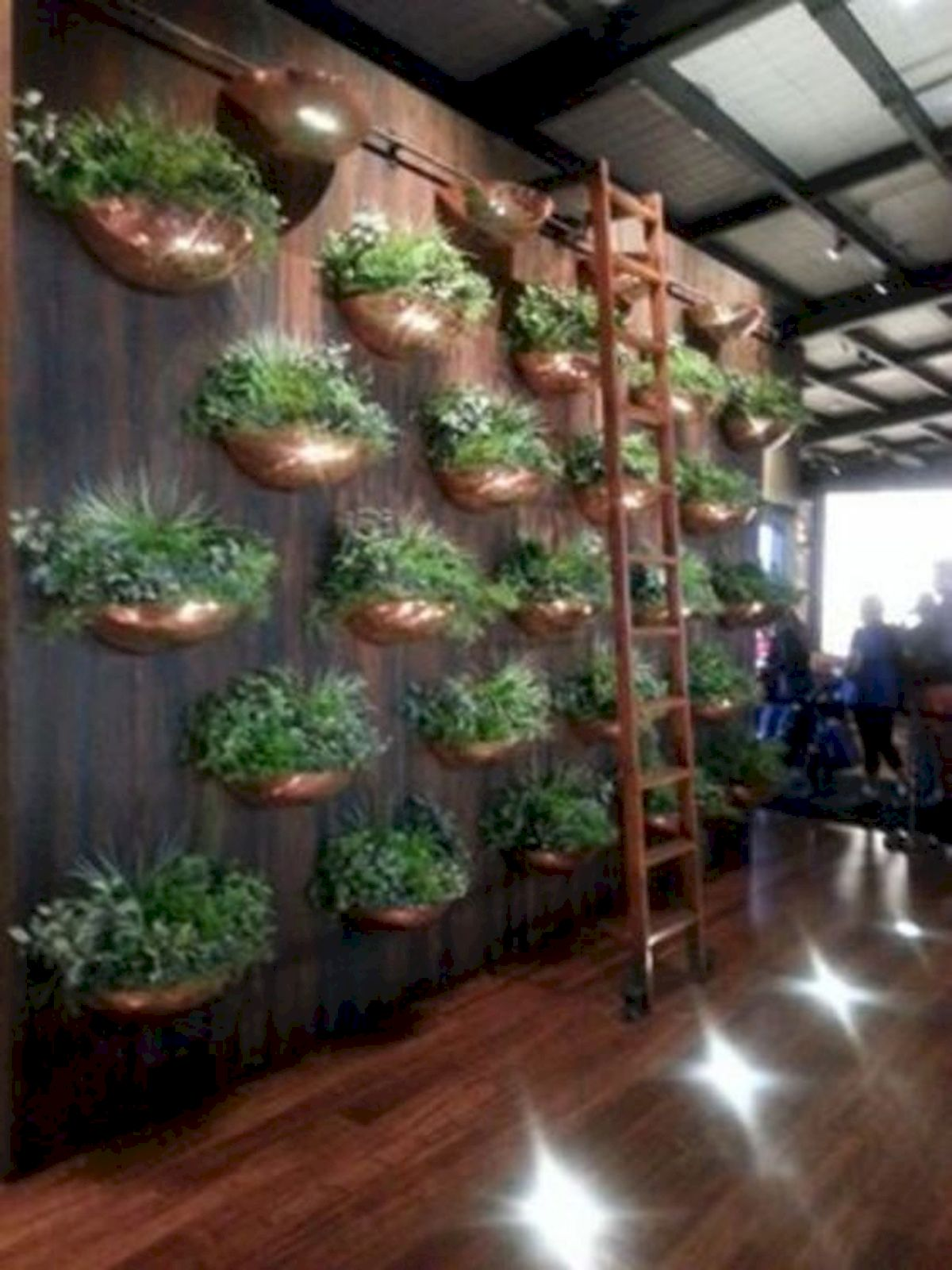44 Fantastic Vertical Garden Ideas To Make Your Home Beautiful (28)