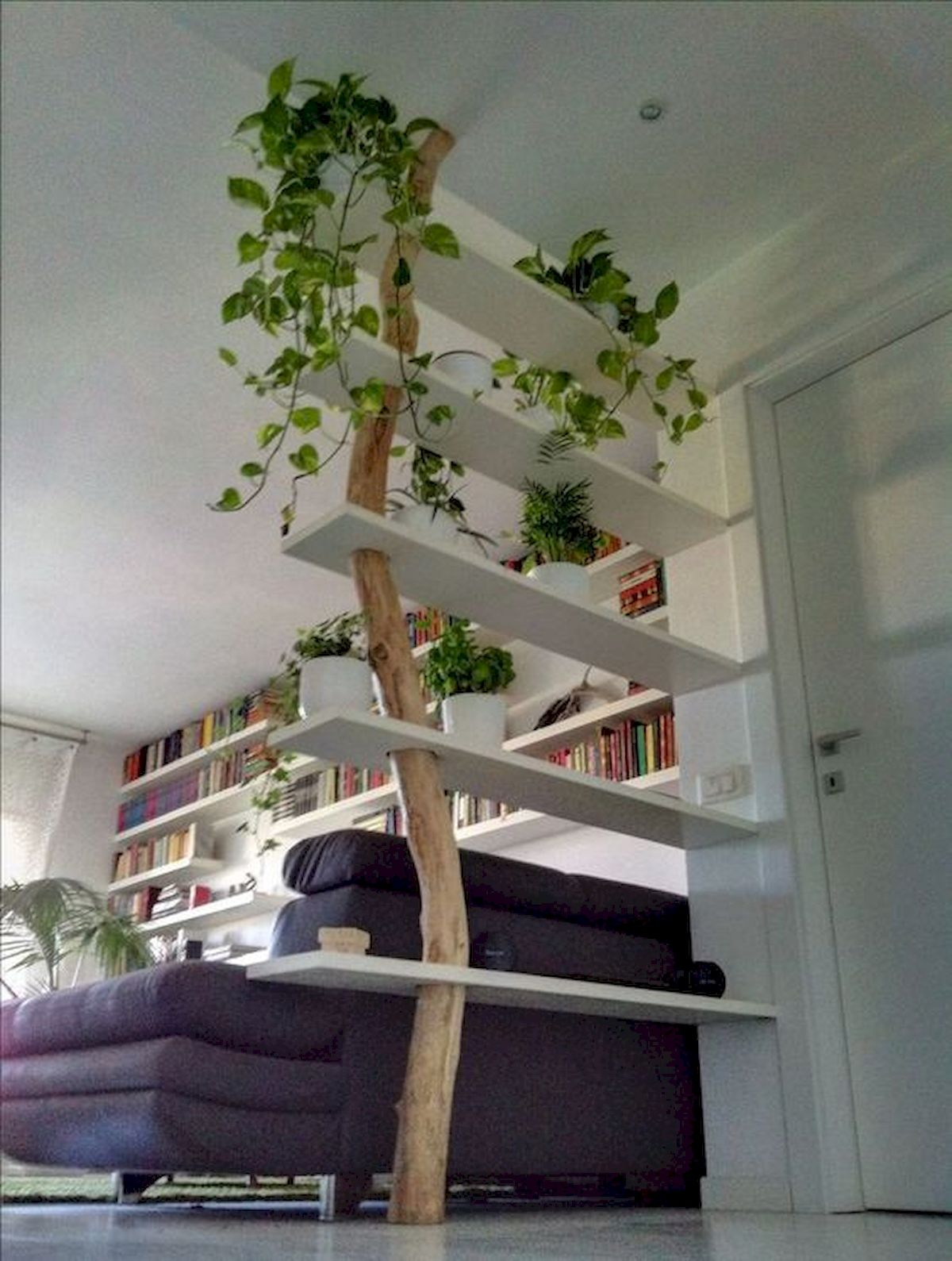44 Fantastic Vertical Garden Ideas To Make Your Home Beautiful (3)