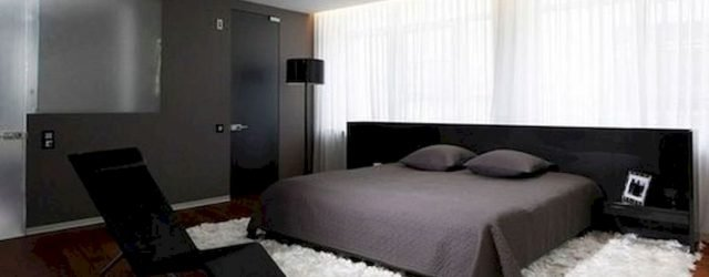 45 Wonderful Bedroom Design and Decor Ideas for Your Apartment (1)