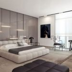 45 Wonderful Bedroom Design and Decor Ideas for Your Apartment (14)