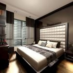 45 Wonderful Bedroom Design and Decor Ideas for Your Apartment (15)