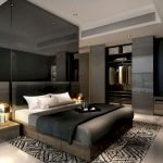 45 Wonderful Bedroom Design and Decor Ideas for Your Apartment (16)