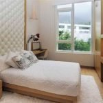 45 Wonderful Bedroom Design and Decor Ideas for Your Apartment (19)