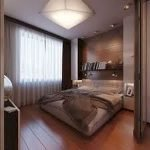 45 Wonderful Bedroom Design and Decor Ideas for Your Apartment (20)
