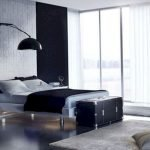 45 Wonderful Bedroom Design and Decor Ideas for Your Apartment (21)