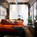 45 Wonderful Bedroom Design and Decor Ideas for Your Apartment (25)