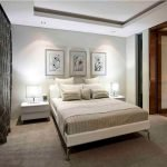 45 Wonderful Bedroom Design and Decor Ideas for Your Apartment (29)