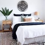 45 Wonderful Bedroom Design and Decor Ideas for Your Apartment (32)