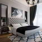 45 Wonderful Bedroom Design and Decor Ideas for Your Apartment (33)