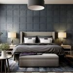 45 Wonderful Bedroom Design and Decor Ideas for Your Apartment (45)