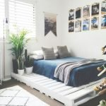 45 Wonderful Bedroom Design and Decor Ideas for Your Apartment (7)