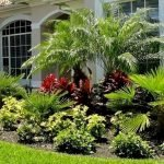 48 Stunning Front Yard Landscaping Ideas That Make Beautiful Garden (19)