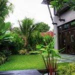 48 Stunning Front Yard Landscaping Ideas That Make Beautiful Garden (4)