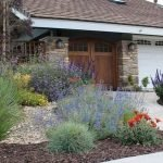 48 Stunning Front Yard Landscaping Ideas That Make Beautiful Garden (6)