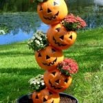 35 Cool Fall Outdoor Decor Ideas You Will Like (16)