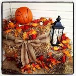 35 Cool Fall Outdoor Decor Ideas You Will Like (27)