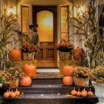 35 Cool Fall Outdoor Decor Ideas You Will Like (28)
