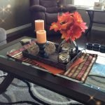 40 Awesome Fall Decoration Ideas For Living Room (22)