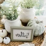 40 Awesome Fall Decoration Ideas For Living Room (28)