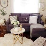 40 Awesome Fall Decoration Ideas For Living Room (32)