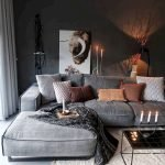 40 Awesome Fall Decoration Ideas For Living Room (7)