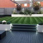 40 Fabulous Modern Garden Designs Ideas For Front Yard and Backyard (1)