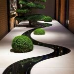40 Fabulous Modern Garden Designs Ideas For Front Yard and Backyard (11)
