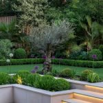 40 Fabulous Modern Garden Designs Ideas For Front Yard And Backyard (12)