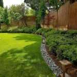 40 Fabulous Modern Garden Designs Ideas For Front Yard and Backyard (19)