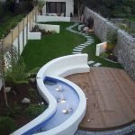 40 Fabulous Modern Garden Designs Ideas For Front Yard and Backyard (20)
