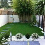 40 Fabulous Modern Garden Designs Ideas For Front Yard And Backyard (21)