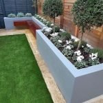 40 Fabulous Modern Garden Designs Ideas For Front Yard and Backyard (27)