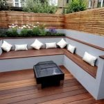 40 Fabulous Modern Garden Designs Ideas For Front Yard And Backyard (39)