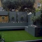 40 Fabulous Modern Garden Designs Ideas For Front Yard and Backyard (8)