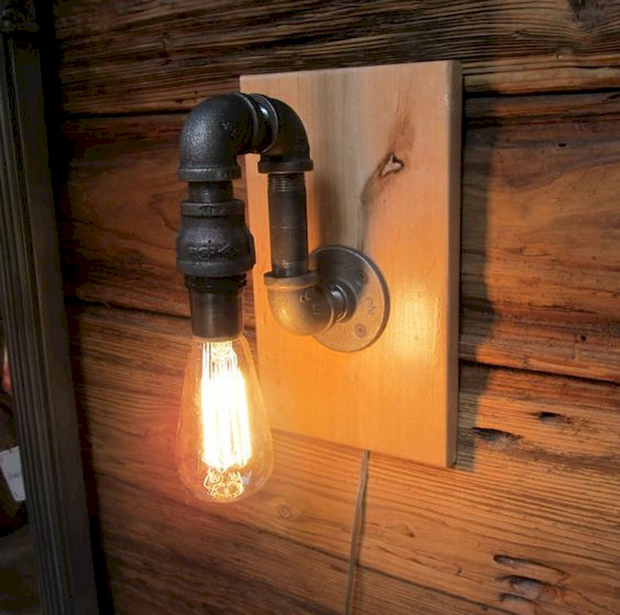 40 Fantastic DIY Lamps Decoration Ideas for Your Home (1)