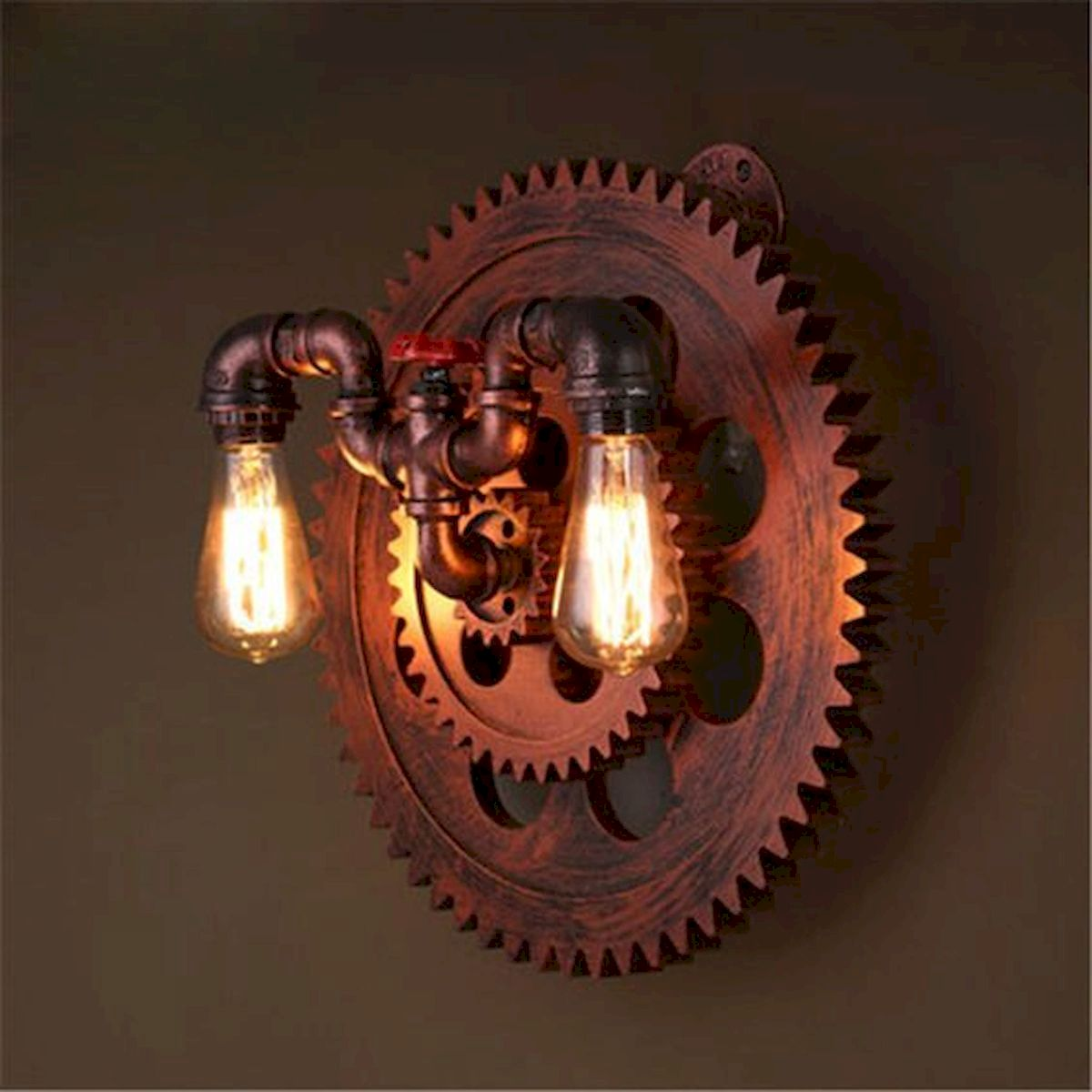 40 Fantastic DIY Lamps Decoration Ideas for Your Home (15)