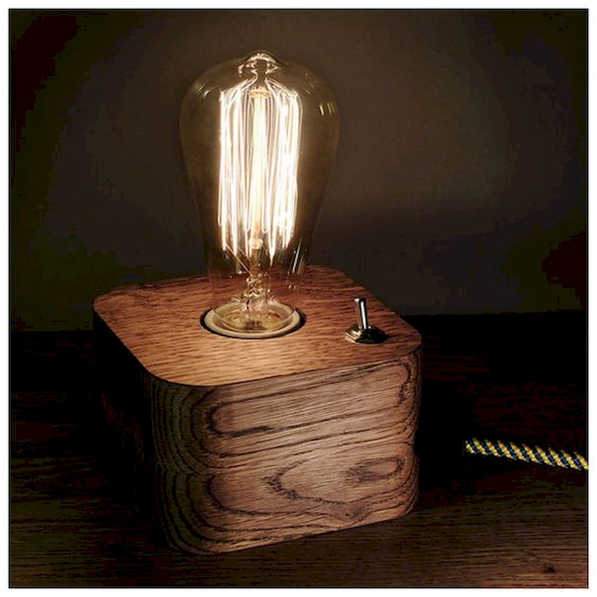 40 Fantastic DIY Lamps Decoration Ideas for Your Home (17)