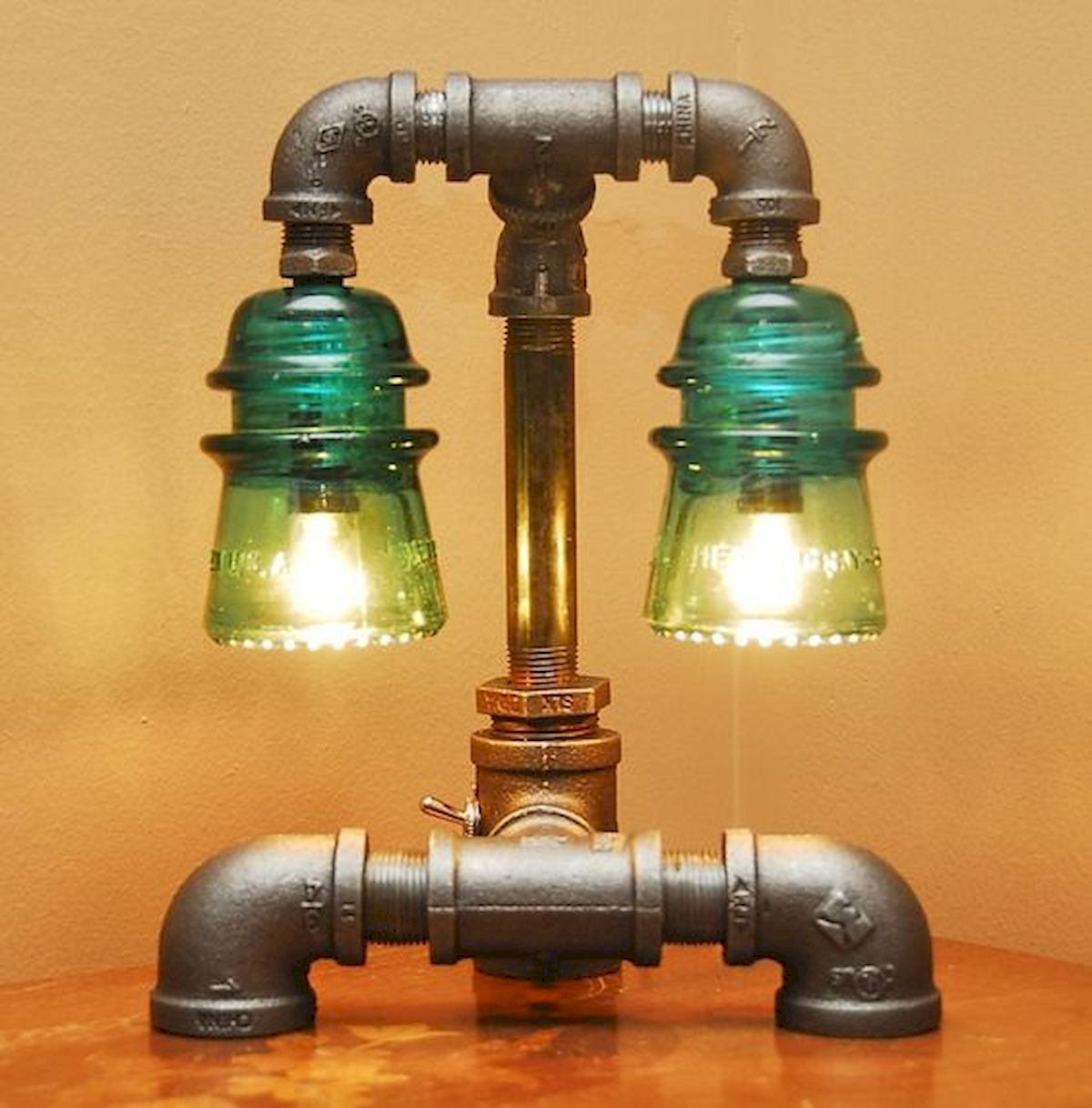 40 Fantastic DIY Lamps Decoration Ideas for Your Home (2)