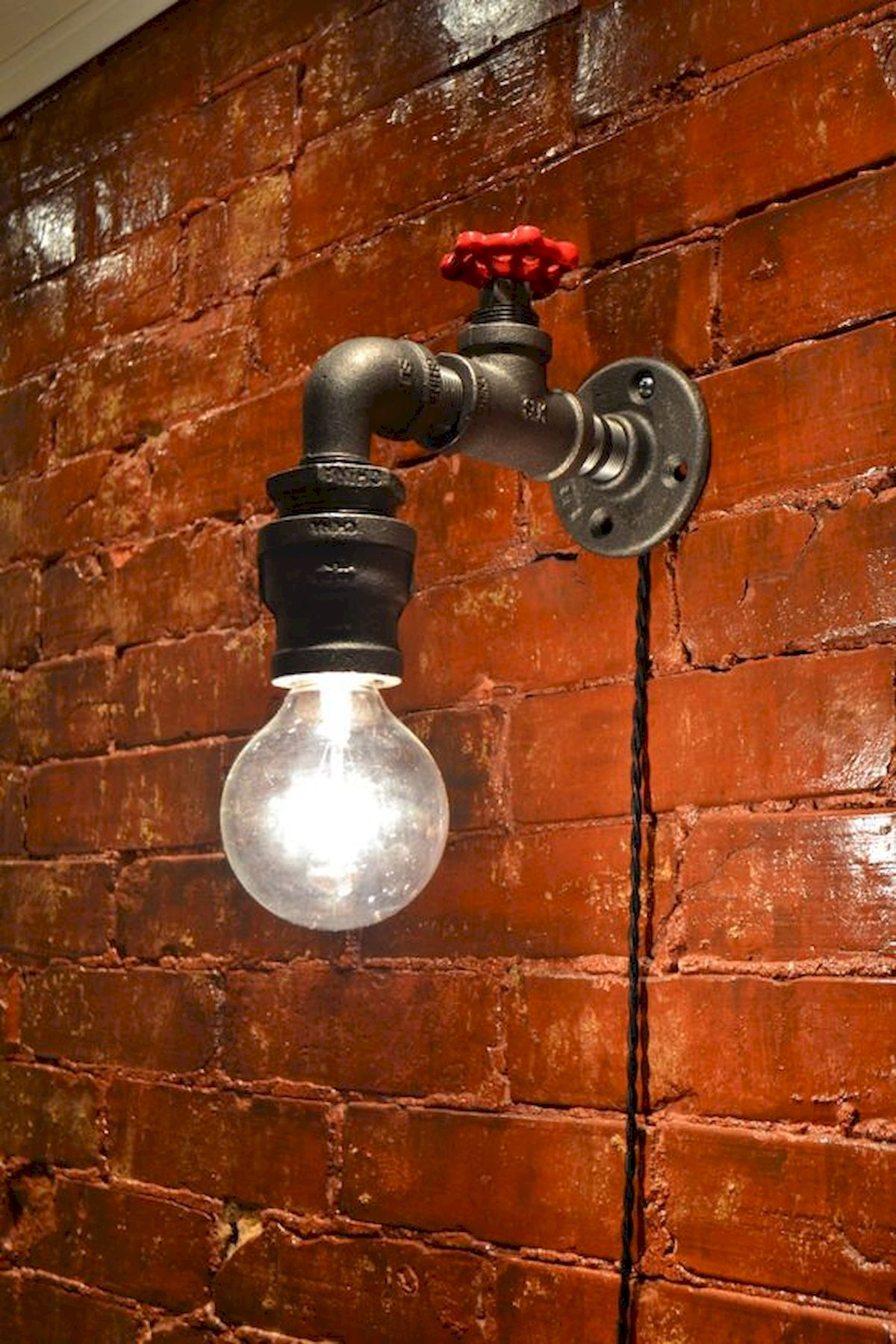 40 Fantastic DIY Lamps Decoration Ideas for Your Home (21)