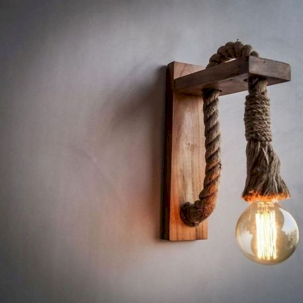 40 Fantastic DIY Lamps Decoration Ideas for Your Home (24)