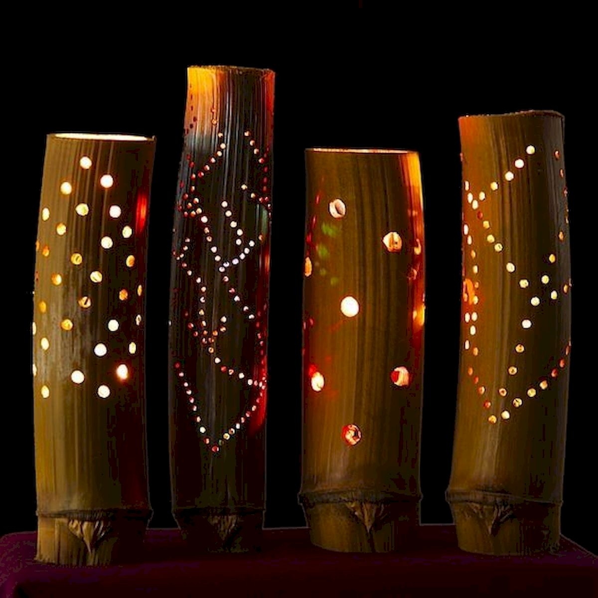 40 Fantastic DIY Lamps Decoration Ideas for Your Home (26)
