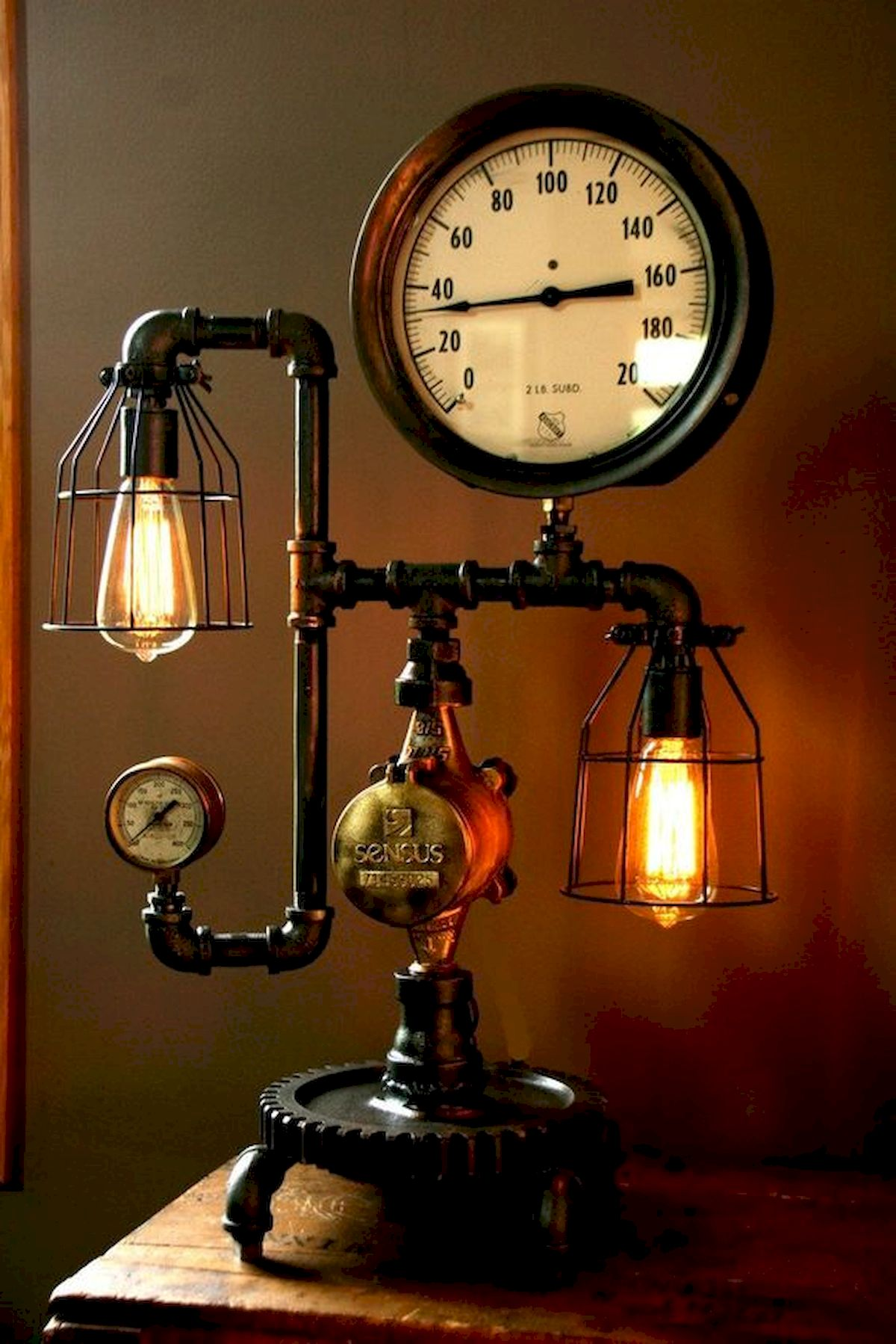 40 Fantastic DIY Lamps Decoration Ideas for Your Home (3)